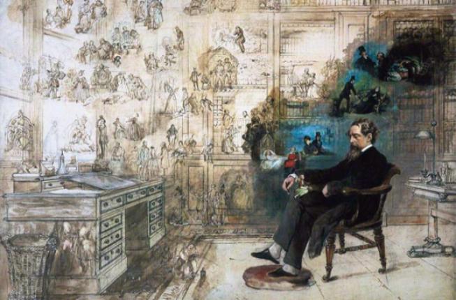 Collegamento a Dickens on the Italian Screen: David Copperfield