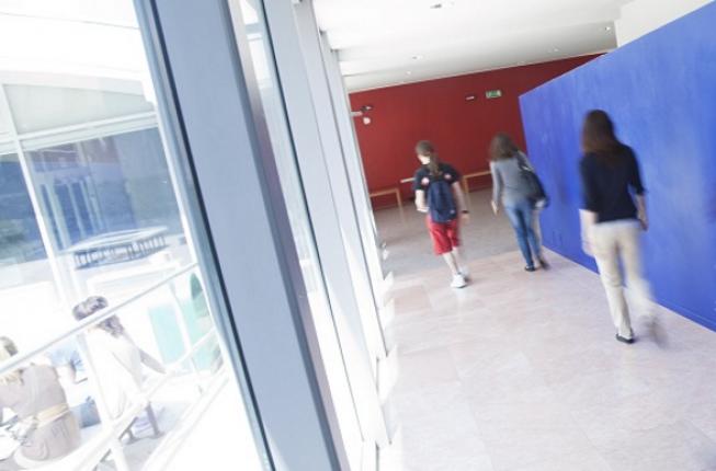 Collegamento a Porte Aperte al DiSLL - Giornata di incontro con le Matricole - LT - A.A. 2019/2020